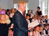 004 Esimene september Sindi gümnaasiumis