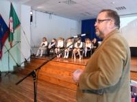 013 1. september Sindi gümnaasiumis. Foto: Urmas Saard