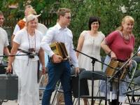 055 11. Külapillimeeste kokkutulek Pärnus. Foto: Urmas Saard