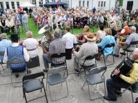 066 11. Külapillimeeste kokkutulek Pärnus. Foto: Urmas Saard