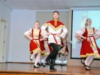 018 13. vene keele päev Sindis. Foto: Urmas Saard