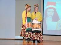 019 13. vene keele päev Sindis. Foto: Urmas Saard