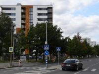 001 14 000 sammu Pärnus. Foto: Urmas Saard