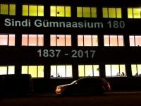 002 180 aastat haridust Sindis. Foto: Urmas Saard