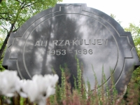 001 20 aastat Ali Rza-Kulijevi surmast. Foto: Urmas Saard