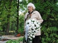 007 20 aastat Ali Rza-Kulijevi surmast. Foto: Urmas Saard