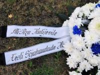 015 20 aastat Ali Rza-Kulijevi surmast. Foto: Urmas Saard