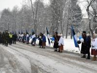 002 23. veebruar Anno Domini 2018 Pärnus. Foto: Urmas Saard