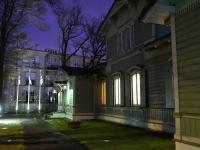 001 4. detsembri pidulik ajaloo- ja teabetund Poska majas. Foto Urmas Saard