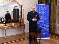 005 4. detsembri pidulik ajaloo- ja teabetund Poska majas. Foto Urmas Saard