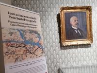 028 4. detsembri pidulik ajaloo- ja teabetund Poska majas. Foto Urmas Saard