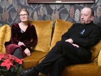 032 4. detsembri pidulik ajaloo- ja teabetund Poska majas. Foto Urmas Saard