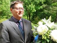 007 Jüri Trei,  80 aastat Julius Seljamaa surmast. Foto: Urmas Saard