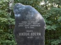 80 aastat pärast Suvesõja lahingut Audrus. Foto: Urmas Saard / Külauudised