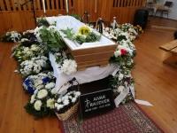 002 Aivar Raudveri matused. Foto: Urmas Saard