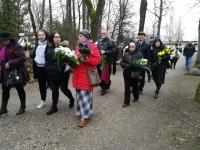 003 Aivar Raudveri matused. Foto: Urmas Saard