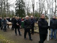 004 Aivar Raudveri matused. Foto: Urmas Saard