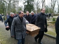005 Aivar Raudveri matused. Foto: Urmas Saard
