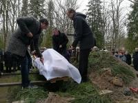 007 Aivar Raudveri matused. Foto: Urmas Saard