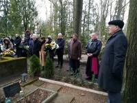008 Aivar Raudveri matused. Foto: Urmas Saard