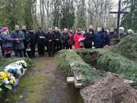 011 Aivar Raudveri matused. Foto: Urmas Saard
