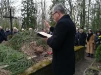 013 Aivar Raudveri matused. Foto: Urmas Saard