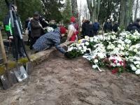 014 Aivar Raudveri matused. Foto: Urmas Saard