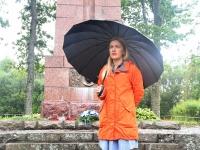 005 Ajalootund K. Pätsi monumendi juures, Tahkurannas. Foto: Urmas Saard
