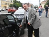 014 Alekseyga Puškinis Peterburis. Foto: Urmas Saard