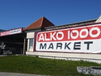 001 Alko 1000 Iklas/Ainažis. Foto: Urmas Saard