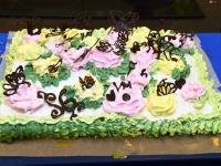 063 Alla koolitab Sindi noori tordi valmistajaid. Foto: Urmas Saard