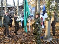 007 Ants Kaljuranna sajanda aastapäeva tähistamine. Foto: Urmas Saard