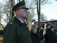 013 Ants Kaljuranna sajanda aastapäeva tähistamine. Foto: Urmas Saard