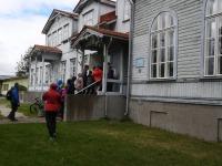 006 Äraspidiselt Uhla-Rotiküla rajal. Foto: Urmas Saard / Külauudised