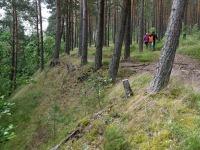 044 Äraspidiselt Uhla-Rotiküla rajal. Foto: Urmas Saard / Külauudised