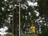 048 Äraspidiselt Uhla-Rotiküla rajal. Foto: Urmas Saard / Külauudised