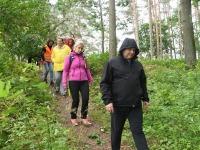 053 Äraspidiselt Uhla-Rotiküla rajal. Foto: Urmas Saard / Külauudised