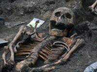 003 Arheoloogilised uuringud Toris. Foto: Urmas Saard