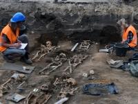 004 Arheoloogilised uuringud Toris. Foto: Urmas Saard
