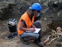 005 Arheoloogilised uuringud Toris. Foto: Urmas Saard