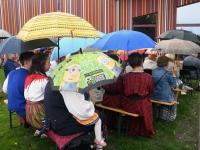 005 Aruvälja külakeskuse avamine. Foto: Urmas Saard