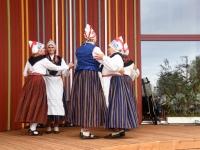 020 Aruvälja külakeskuse avamine. Foto: Urmas Saard