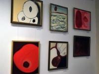 012 Avangard Galerii esimese näituse avamine