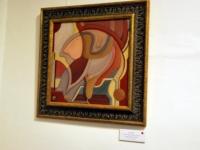 014 Avangard Galerii esimese näituse avamine