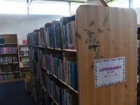 009 Avapäeval Sindi raamatukogu uues hoones. Foto: Urmas Saard / Külauudised