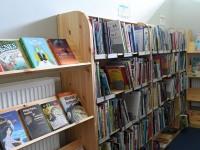 010 Avapäeval Sindi raamatukogu uues hoones. Foto: Urmas Saard / Külauudised