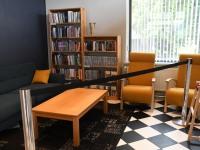 018 Avapäeval Sindi raamatukogu uues hoones. Foto: Urmas Saard / Külauudised