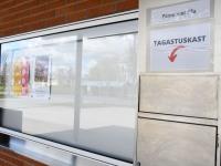 025 Avapäeval Sindi raamatukogu uues hoones. Foto: Urmas Saard / Külauudised