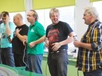 013 vasakult Janis Sneiders,Sergeis Matjuskovs, Simas Nemira, Sandis Spricis, Janis Rage-Ragis. Foto: Urmas Saard