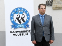 007 Balti keti otsustamise 30. aastapäeval Pärnus. Foto: Urmas Saard